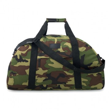 Polyester duffle bagMO9095-config