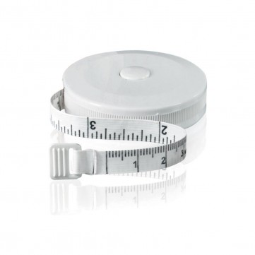 Tailor tape, whiteP110.015