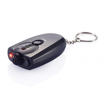 Alcohol breath tester, blackP239.501