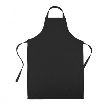 Adjustable apron, blackP262.711