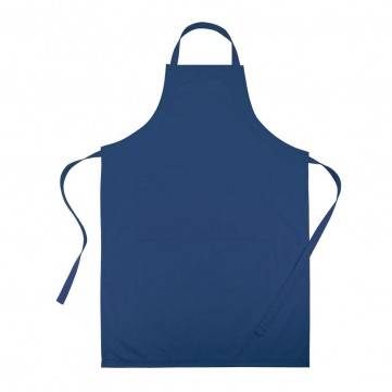 Adjustable apron, blueP262.715