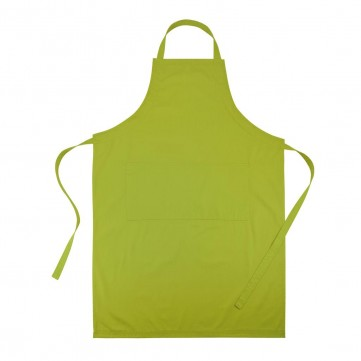 Adjustable apron, greenP262.717