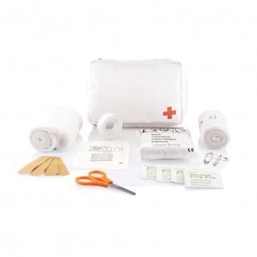 Mail size first aid kit,P