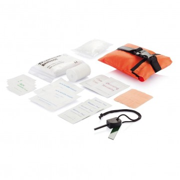 Outdoor first aid kitP265.558