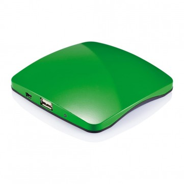 Window solar charger greenP280.147