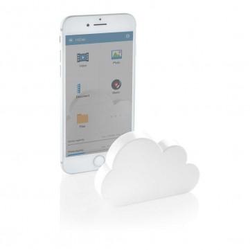 Pocket cloud wireless storage, whiteP300.133