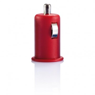 Micro car USB charger redP300.430