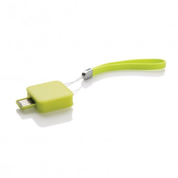 Square USB Stick - 8 GB,P300.82-conf