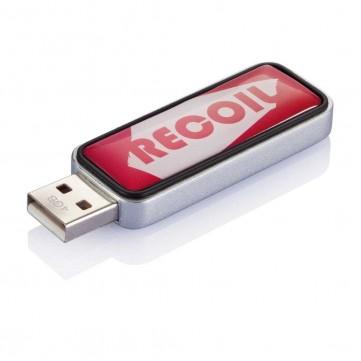Link USB stickP300.62-config