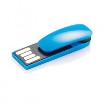 Doc USB stick 2GB blueP300.748