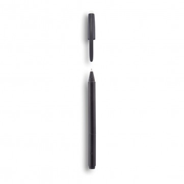 Point|02 tech pen-stylus & laser pointer blackP314.243