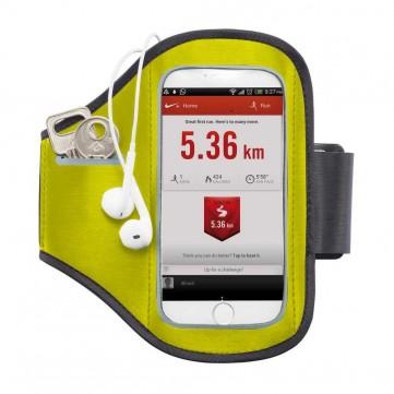 Universal phone sport armband, greenP320.197