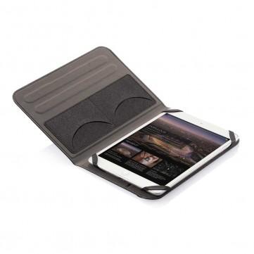 "Slim 7-8"" universal tablet case blackP320.122"