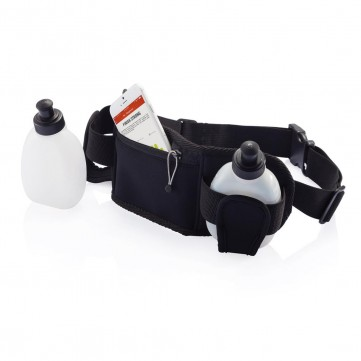 Running belt with bottlesP320.651