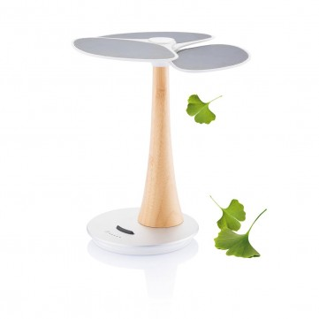 Ginkgo solar tree 4.000mAh, whiteP323.113