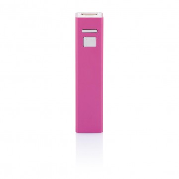 2.200 mAh backup battery, pinkP324.010