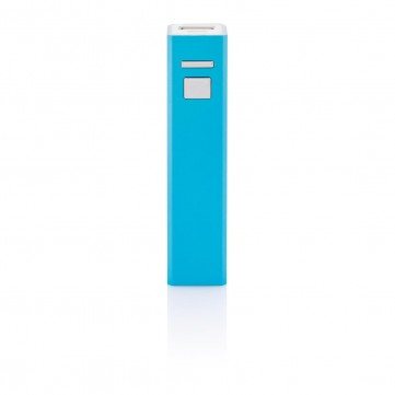 2.200 mAh backup battery, turquoiseP324.015