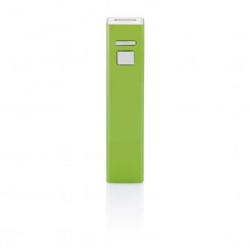 2.200 mAh backup battery, greenP324.017
