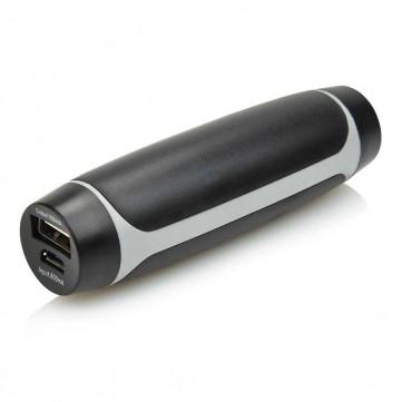 2.200 mAh powerbank, blackP324.081
