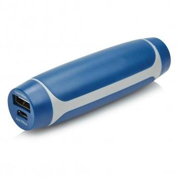 2.200 mAh powerbank, blueP324.085