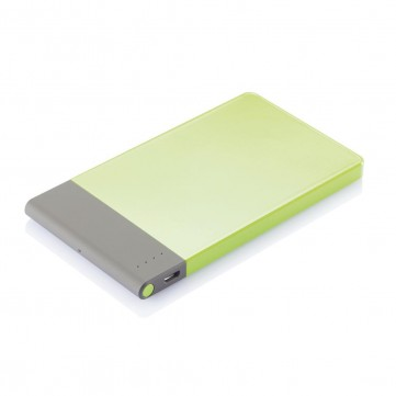 4.600 mAh thin powerbank,P324.75-config