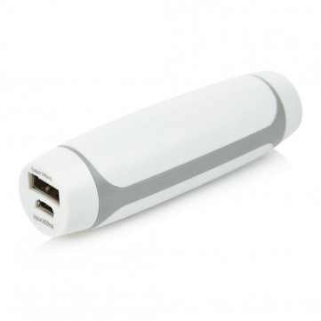 2.200 mAh powerbank, whiteP324.083