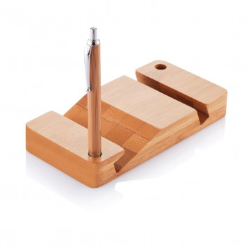 Bamboo tablet standP325.029
