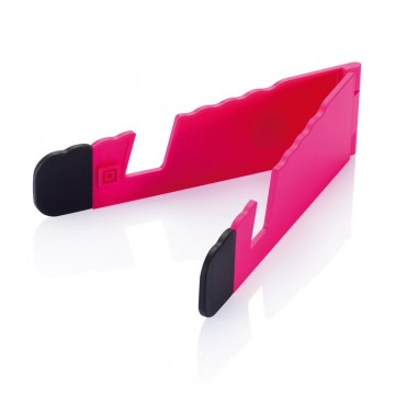 Foldable stand, pinkP325.100