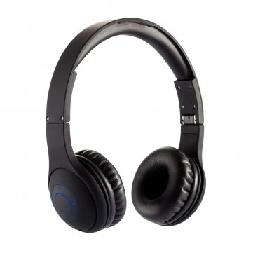 Foldable wireless headphone, blackP326.031