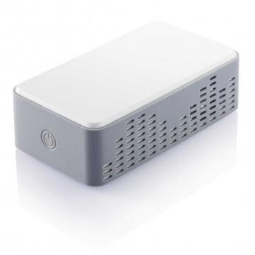 Near field audio speaker, greyP326.093
