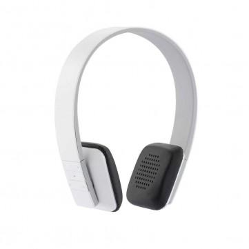 Stereo wireless headphone, whiteP326.193