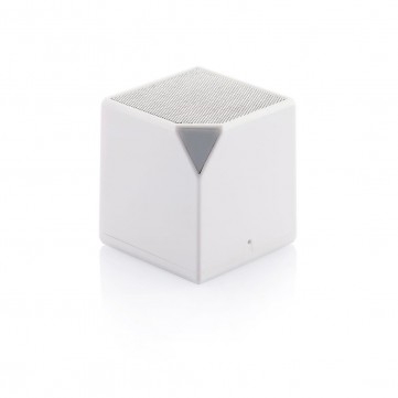 Cube wireless speaker, whiteP326.733
