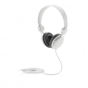 Headphone, white/blackP326.953