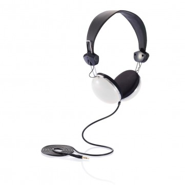 Retro headphoneP326.30-config