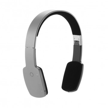 Bluetooth headphone, greyP326.622