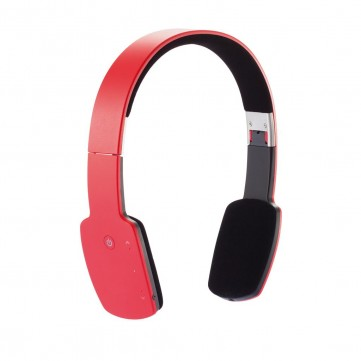 Bluetooth headphone, redP326.624