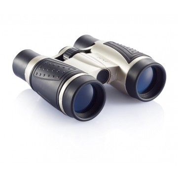 Executive binoculars, silverP412.002