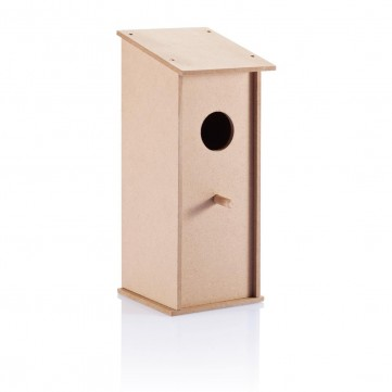 Wooden birdhouseP416.779