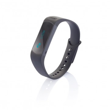 Activity tracker, black/blackP417.101