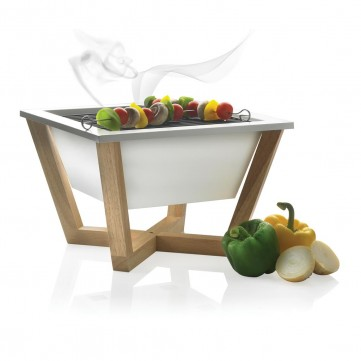 Nido barbecue,P422.21-config