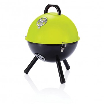 12 inch barbecue, greenP422.297