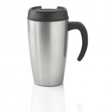 Urban mug, silverP432.002