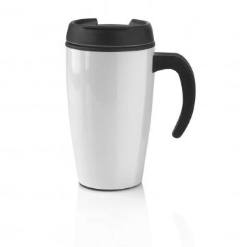 Urban mug, whiteP432.003