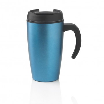 Urban mug, blueP432.005