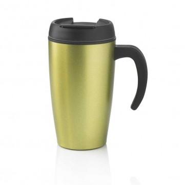 Urban mug, greenP432.007