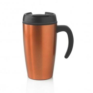 Urban mug, orangeP432.008