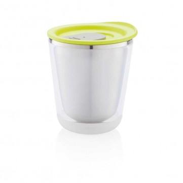 Dia mug, greenP432.02-config