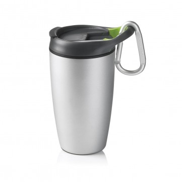 Nomad tumbler, silverP432.312