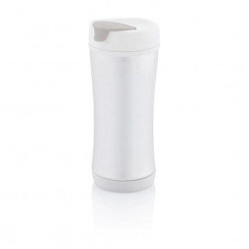 Boom eco mug, whiteP432.342