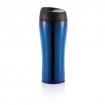 Leakproof tumbler easy, blueP432.465